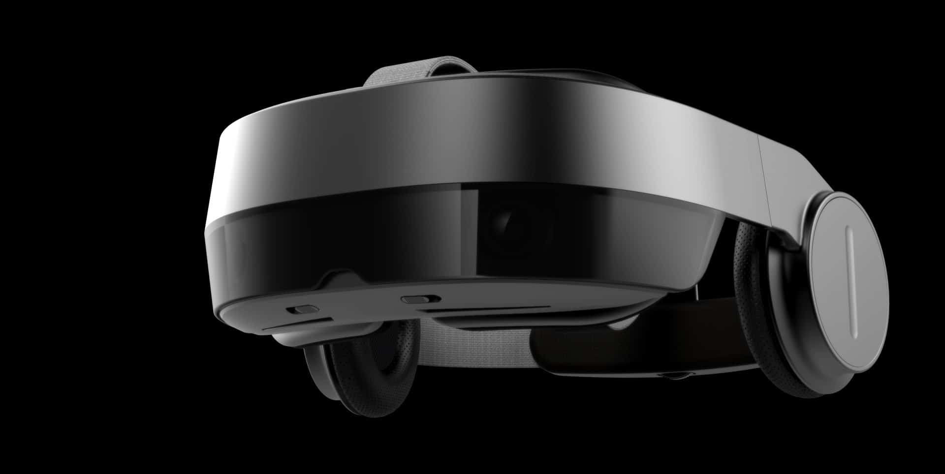 Virtual reality goggles design