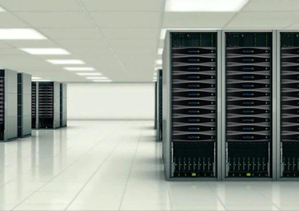 nutanix server rack design