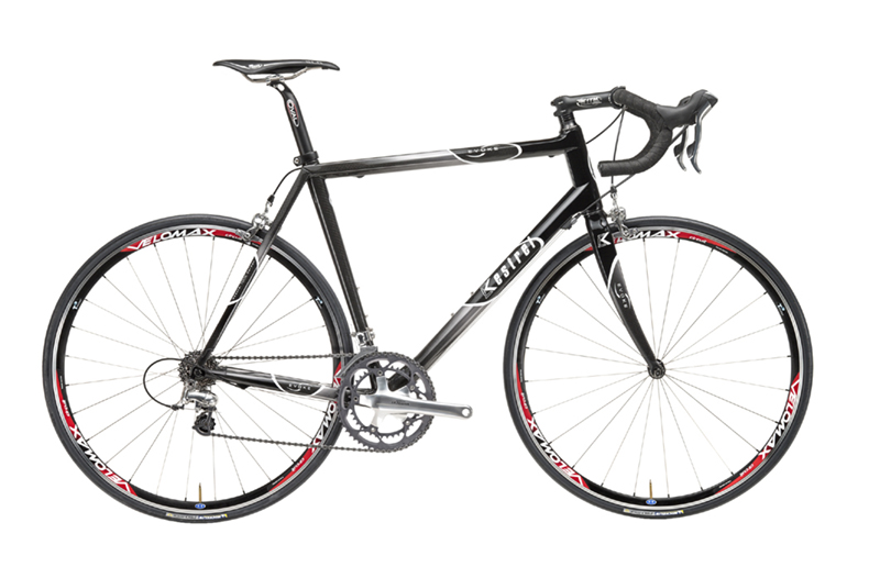 racing bike design