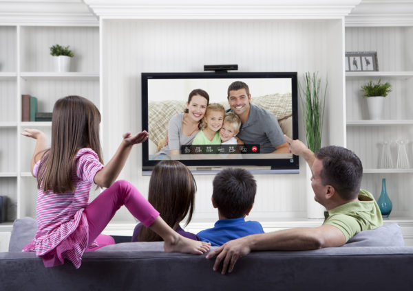 tely labs in home video conferencing