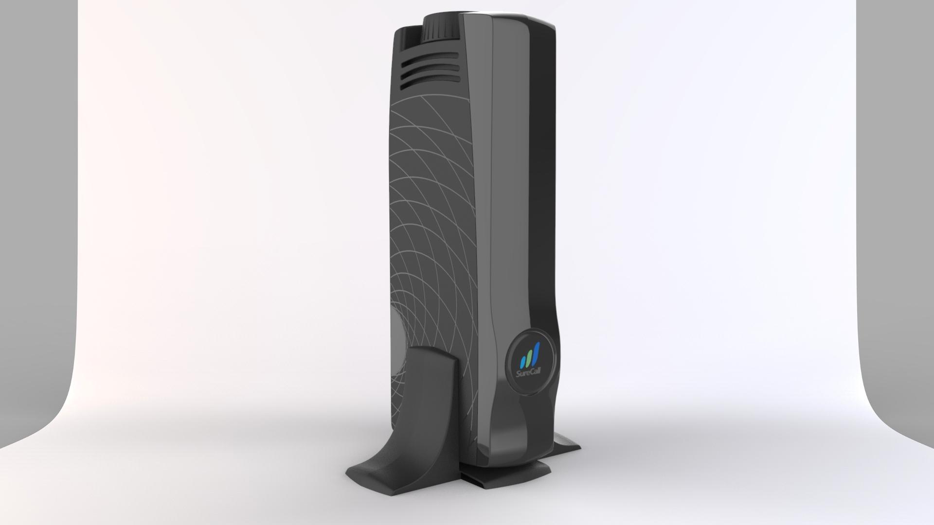 surecall product design rendering