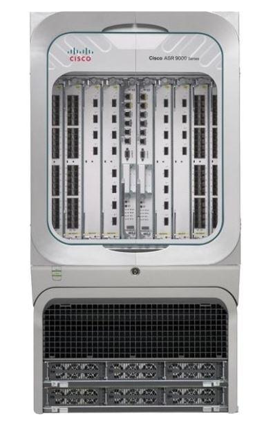 Cisco ASR 9000 Design and Engineering