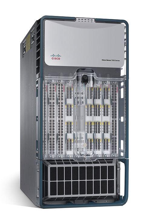 Cisco Nexus 7000 Design and engineering